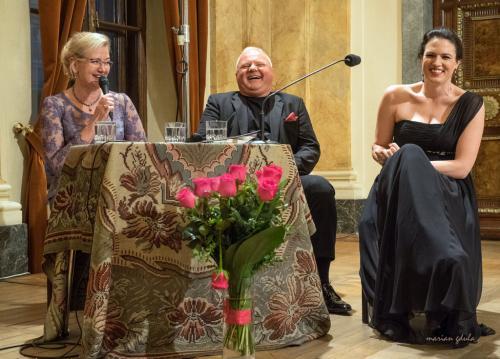 Wiele radości na scenie Florianki.
