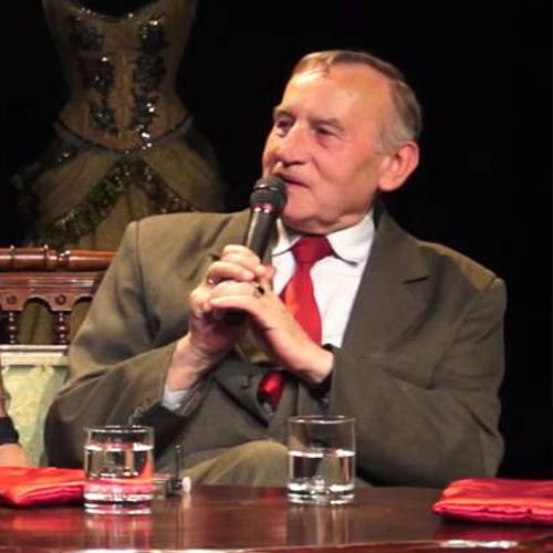 Wilfried Górny
