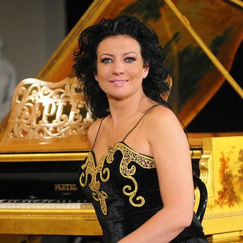 Alicja Węgorzewska-Whiskerd