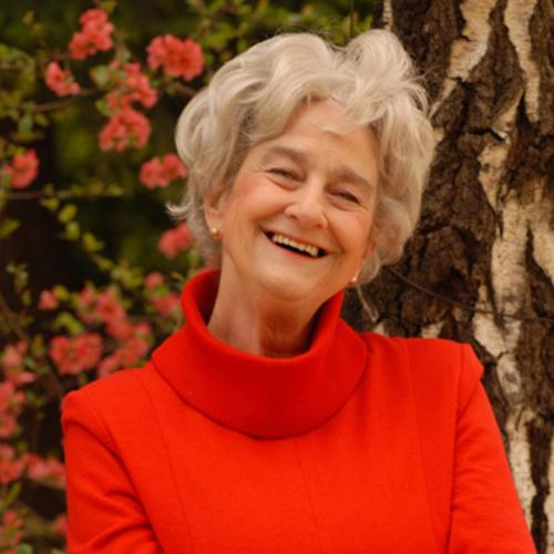 Prof. Helena Łazarska